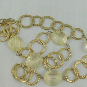 Vintage KJL Kenneth Jay Lane Necklace